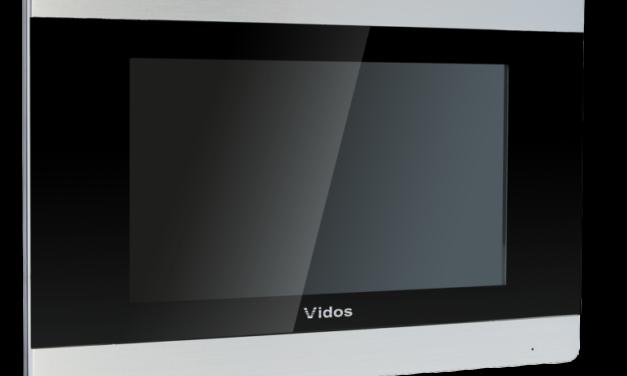 Monitor videodomofonu Vidos M903S