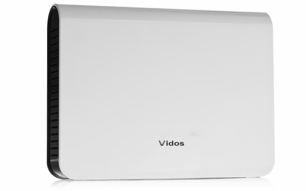 Wideodomofon w smartfonie – bramka IP od Vidos