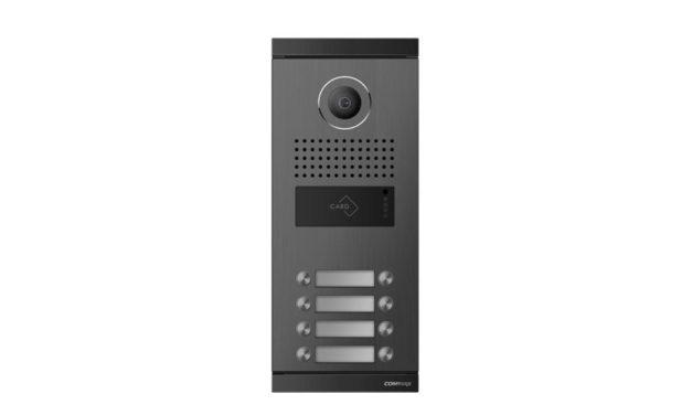 Kamera Wideodomofonu Commax 8-Rodzinna DRC-8ML / RFID